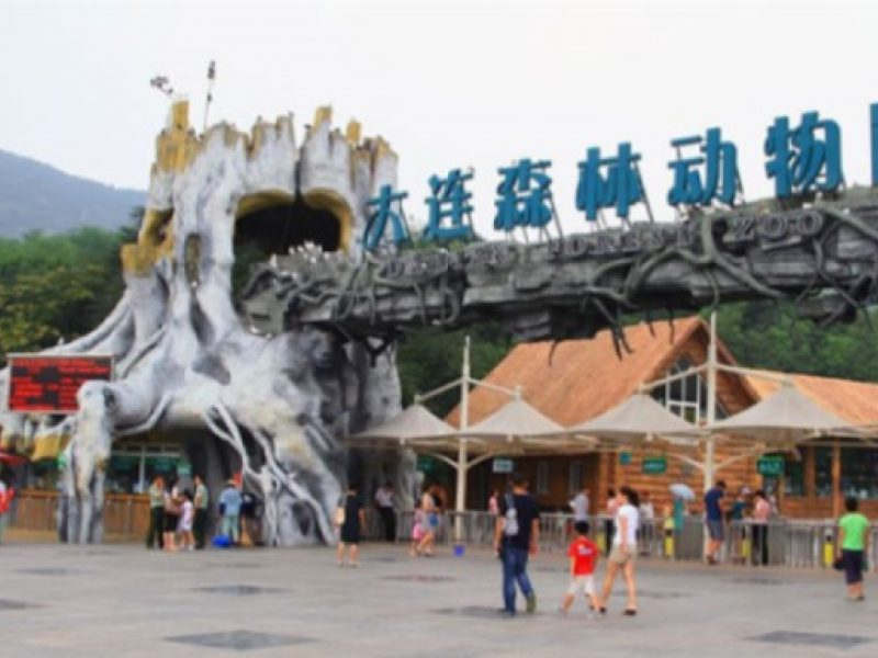 Dalion entrance